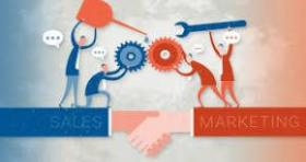 مشاوره بازاریابی وفروش