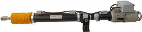 سیلندر الکتریکال - اکچویتور خطی - سیلندر الکتریکی
