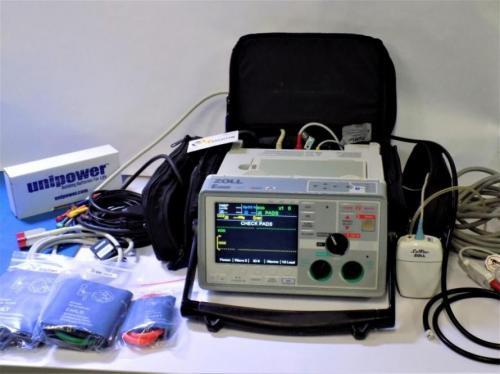 فروش تخصصی الکترو شوکهای بایو و مونو فازیک و AED