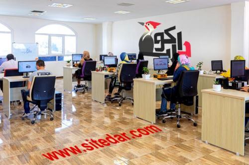 طراحی سایت سئو و ارزان دارکوب