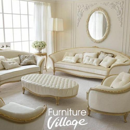 * اعطای نمایندگی فروش مبلمان Furniture Village *