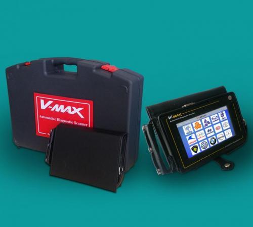 دیاگ تخصصی وی مکس (ویمکس VMAX )