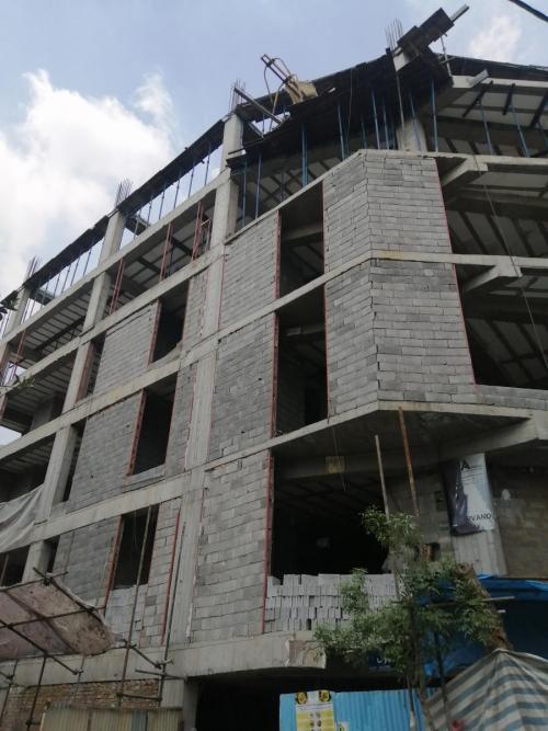 مدیریت پیمان اجرای کامل ساختمان