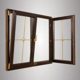 درب پنجره دوجداره یو پی وی سی upvc