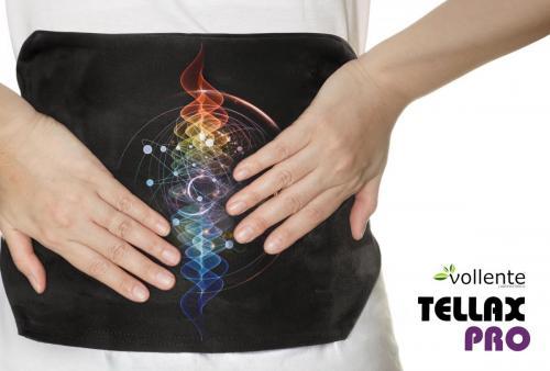 کمربند طبی فراصوت تیلاکس پرو برای انواع کمر درد