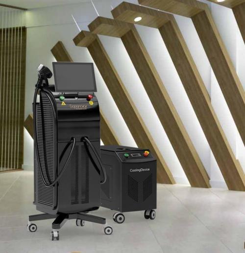 خرید و فروش دستگاه لیزر دایود و دستگاه لیزر تیتانیوم
